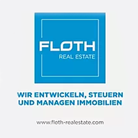 logo der floth real estate